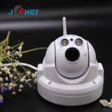 4X mini câmera do IP de WiFi da segurança do CCTV do tamanho 4inch PTZ