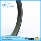 As vedações da haste de PTFE de isolados de bronze para vedações hidráulicas