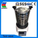 Testes de laboratório Shaker Máquina para equipamento de análise de grânulos (RA300)