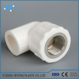 Pipe en plastique personnalisée par vente de la conduite d'eau d'usine Pn20 PPR avec l'ajustage de précision