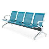 3/4/5/6/7 Seater Avaliabe를 가진 긴 벤치 유형 공중 착석 의자
