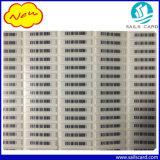 Loja de alta qualidade Retail 58kHz Etiqueta Dr programável EAS Am rótulos de Segurança magnética