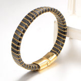 [شينم] مجوهرات نمو جسم مجوهرات جلد سوار سوار ([بل2876])