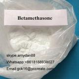 Inhibidor inmune glucocorticoide Betamethasone 378-44-9 para antiinflamatorio