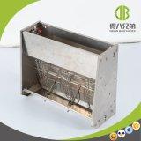 Sst304 sèchent le côté simple de câble d'alimentation utilisé dans la caisse de cochonnée chaude pour la vente