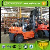 低価格Heli Cpcd35 3.5トンのフォークリフト