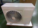 Preço elétrico solar híbrido do condicionador de ar do velocista R290