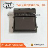 Hersteller-Preisgunmetal-Presse-Verschluss für Beutel Hjw1590