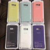 Cassa mobile originale del silicone per Samsung S8/S8 più Note8