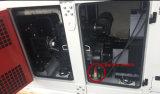 GF3/45kw Yanmar Genertaor diesel réglé avec insonorisé