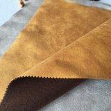 Fournisseur de tissu de polyester micro-daim