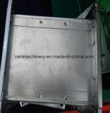Imprensa pneumática de Litelocker do C-Frame com certificado do Ce