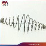 Ressort personnalisé de précision de ressort de compression d'acier inoxydable
