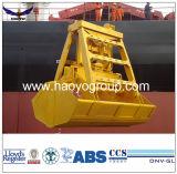Encavateur à télécommande hydraulique sans fil pour la cargaison en bloc