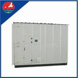 Dispositivo de aquecimento modular de alta temperatura de velocidade dobro da série de HTFC-45AK