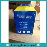 1HP двойной этапе вакуумный насос VP2100 с манометром и клапан для R410A/R407c