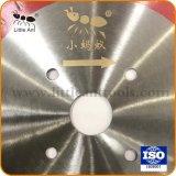 OEM и адаптированные 14 дюйма Diamond пильного полотна на застывший конкретные