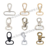 Металлические цепочки ключей стопорного крючка