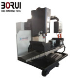 Xk7132 China niedriger Preis vertikale CNC-Fräsmaschine