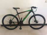 Bicicleta de Mountion da liga