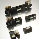 valvola ad azione diretta della valvola per aria del solenoide di 4V110-06 DC24V Airtac