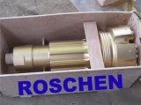 En bas des outils à pastilles du trou SD10-279mm DTH