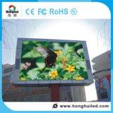Cartelera de Digitaces LED de los deportes al aire libre del alto brillo P16