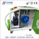 Машина чистки углерода двигателя автомобиля автозапчастей горячего сбывания водородокислородная