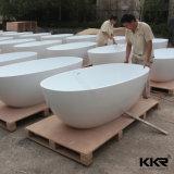 Venda por grosso de pedra de resina Artificial Banheira de 72 polegadas