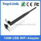 Dongle del USB WiFi de 802.11n 150Mbps Ralink Rt5370 con modo suave desmontable del Ap del soporte de antena de 2dBi/4dBi/5dBi RP-SMA