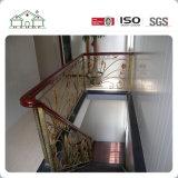 رف فولاذ خفيفة يشكّل تضمينيّة [برفب] دار [بويلدينغ/] يصنع بنية منزل منزل