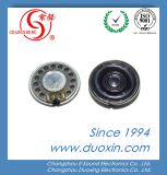 직경 28mm Mylar Speaker Dxi28n-B 28*3.5mm Intercom Speaker