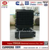 20kw/25kVA abren el generador diesel con Foton Isuzu 4jb1 Enigne (16-36kW)