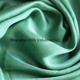 Silk und dickflüssiges Rayon-Satin-Form-Gewebe