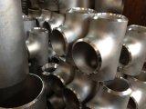 China Venta caliente chorreo de arena de acero inoxidable t