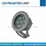 세륨 & RoHS 220V LED 지면 빛 7W 영사기 LED 투광램프