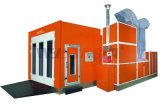 Kohlenstoff-aktiver Schrank-Selbstfarbanstrich-Stand-/Auto-Spray-Stand-Auto-Lack-Ofen des Cer-Wld9100