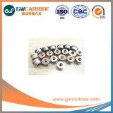 O carboneto de tungsténio Manufactural o anel do rolete na China