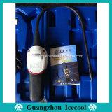 El gas refrigerante portátil Detector de fugas de halógeno Rld-382P para diversos Gas R22, R134A, R123, R23, R404A