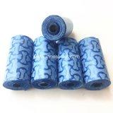 De kleine HDPE MOQ Plastic Zak van het Afval van het Achterschip van de Hond