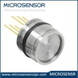 Détecteur piézorésistif anticorrosif Mpm280 de pression d'OEM