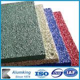 Алюминиевые прокладки из пеноматериала настенные материалы для здание