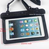 フライフィッシングの防水iPad袋