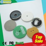 NTAG213 NTAG215 tag ABS RFID para alta temperatura Lavandaria Tag
