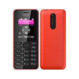Оригинальные разблокировки для мобильных телефонов Nokia 108 сотового телефона