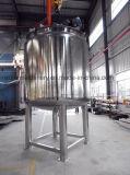 Prix de l'5000l en acier inoxydable cuve de mélange de produits chimiques