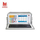 Relé Hmjbc Testador de Proteção para a Subestação de transformador de tensão baixa