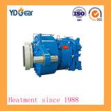Eje del piñón helicoidal, Eje de rueda se utiliza en el reductor de la industria de la energía eólica