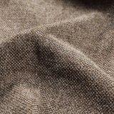 Tela de tapicería de lino de la copia al por mayor para Europa
