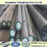 높은 탄소 강철을%s SAE1045/S45C/1.1191 플라스틱 형 둥근 강철